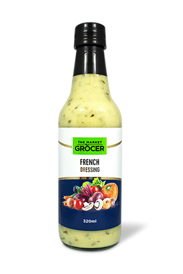 French Dressing by Market Grocer