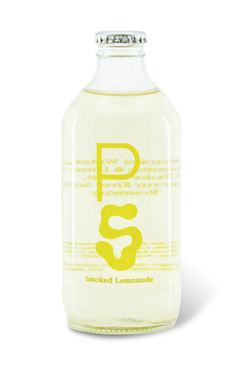 Smoked Lemonade by PS Soda