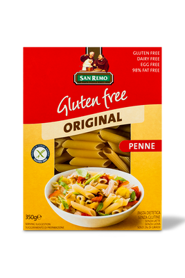Penne Gluten Free by San Remo