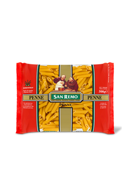 Penne Pasta by San Remo