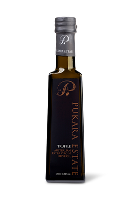Extra Virgin Truffle Olive Oil by Pukara estate