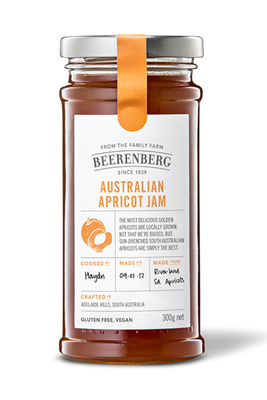 Apricot Jam by Beerenberg