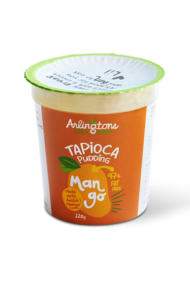 Mango Tapioca by Arlingtons