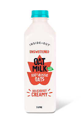 Oat Milk by Inside Out