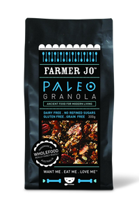 Paleo Granola by Farmer Jo