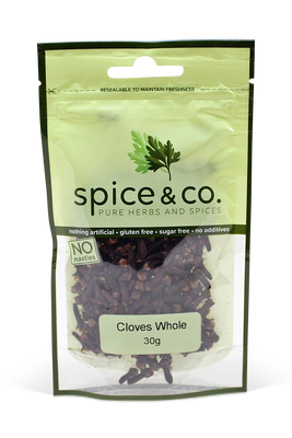 Whole Cloves by Spice and Co