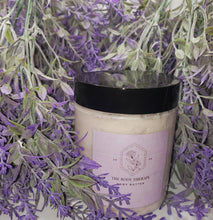 Load image into Gallery viewer, Lavender Vanilla Body Butter