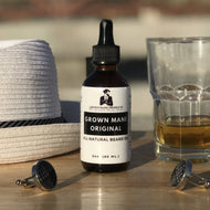 Grown Mane Original Beard Oil
