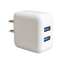 Load image into Gallery viewer, Dual Wall Adapter (Single)