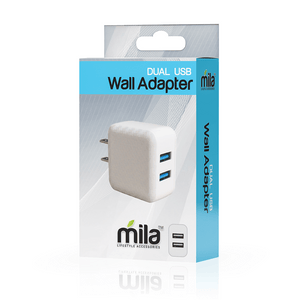 Dual Wall Adapter (Single)