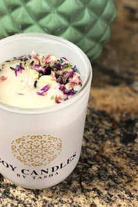 12oz Soy Coconut Candle