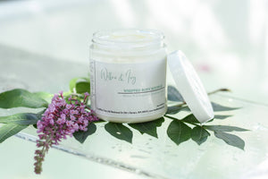 Willow & Ivy Whipped Body Soufflé