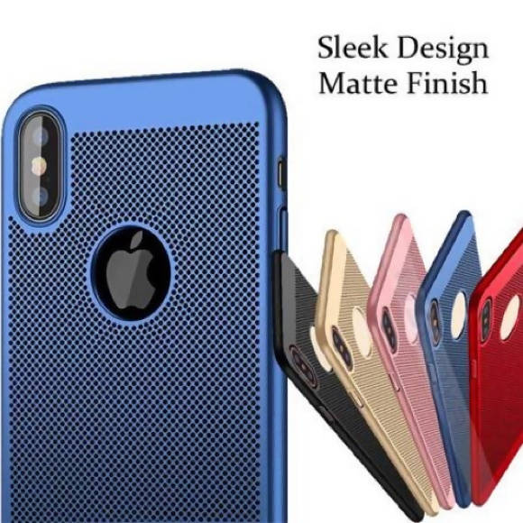 Black iPhone 11 Shockproof Slim TPU Phone Case