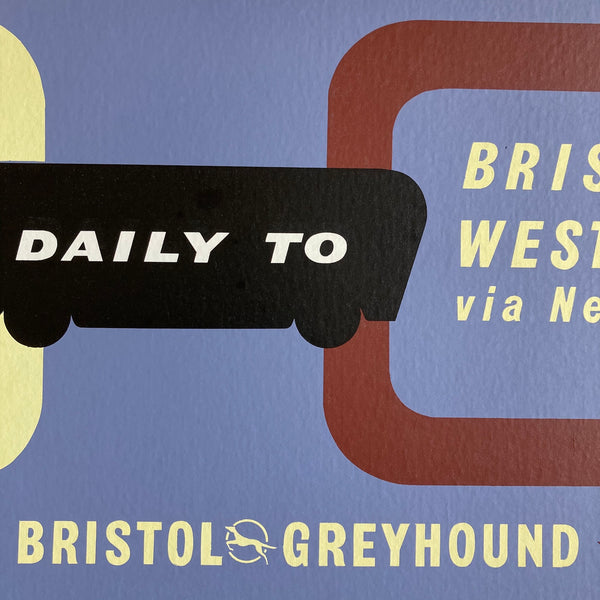 Bristol & Greyhound