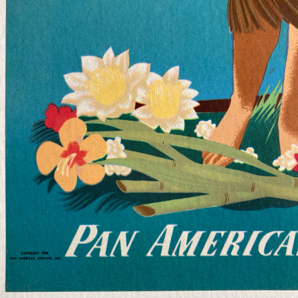 Pan American Hawaii