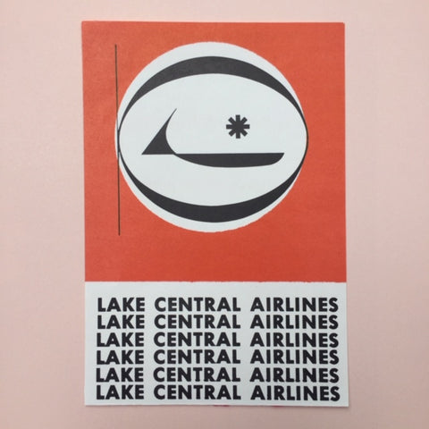 Lake Central Airlines