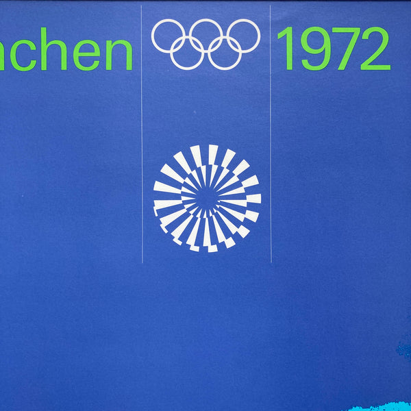1972 Munich - Fencing