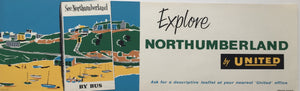 Explore Northumberland