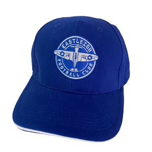 Eastleigh FC 2020 Baseball Cap