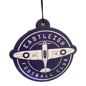 Eastleigh FC Car Air Freshener