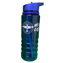 Load image into Gallery viewer, Eastleigh FC Water Bottle - We Are Eastleigh Design