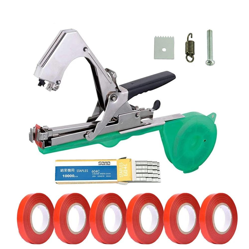 Drtools Garden Tools Garter Plants Machine