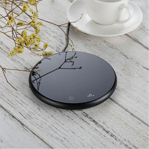 Smart Coaster Cup Electric Heater Coffee Mug Water Bottle Warmer