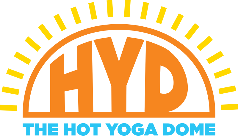 The Hot Yoga Dome