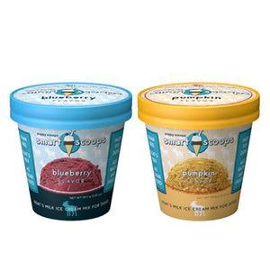 PUPPY SCOOPS ICE CREAM - Bulletproof Pet Products Inc