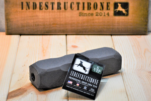 XL Indestructibone Gift Box - For dogs 30-50 Pounds - Bulletproof Pet Products Inc