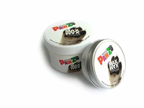 PawZ MaxWax - Paw Wax - 200 Grams - Bulletproof Pet Products Inc