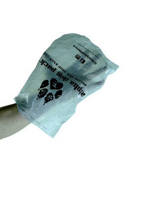EPI Dog Poop Bags - 90 Count - Bulletproof Pet Products Inc