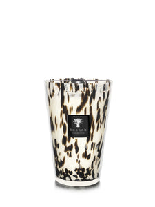 MAX 35 BLACK PEARLS CANDLE