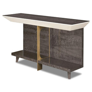 "55"" CONSOLE TABLE"