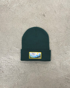 Canyon Beanie, Forest