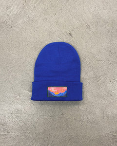 Canyon Beanie, Royal