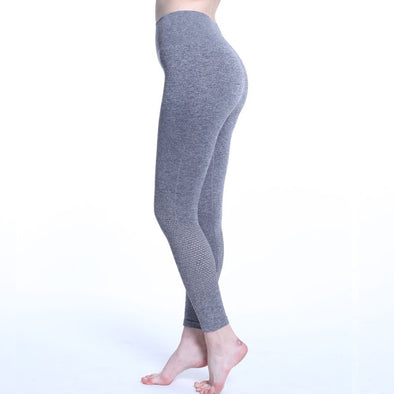 Casual High Waist Fitness Leggings