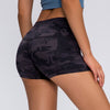 High Elastic Quick Dry Shorts