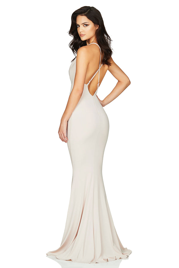 Nude Hustle Maxi by Nookie