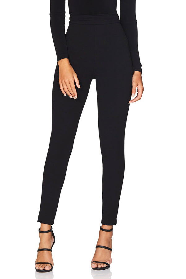 Portia Pants in Black by Nookie