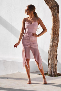 Pink Rumi Dress | Two Sisters the Label