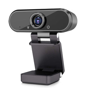 HD Webcam 1080p with Mic