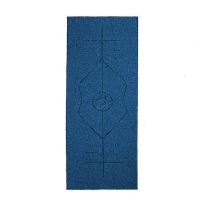 Luxor Yoga Towel