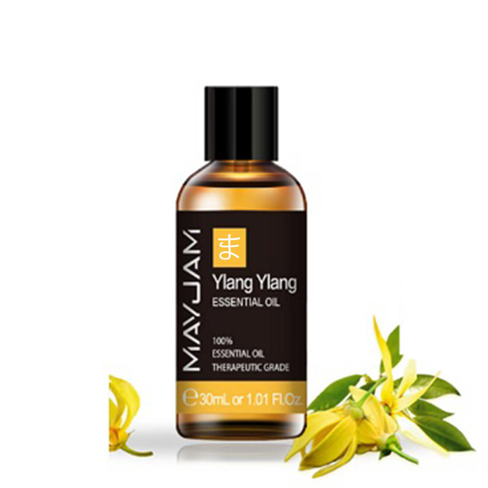 YogaMatto Essential Oil