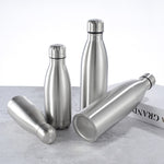 Load image into Gallery viewer, Sonoran Stainless Steel Water Bottle