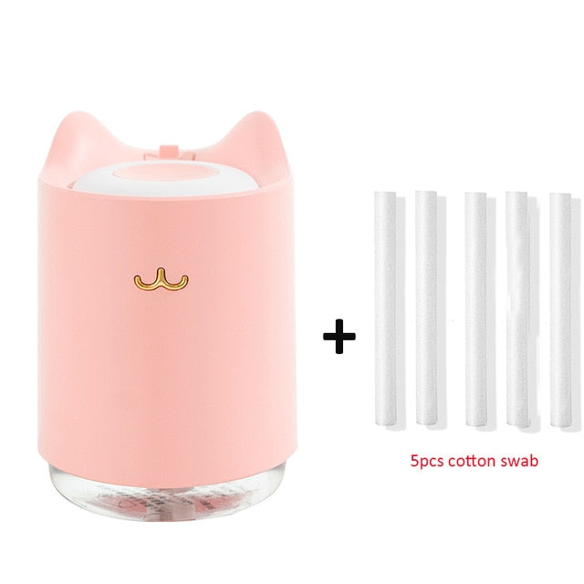 Bungo Essential Oil Diffuser