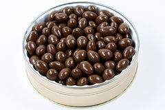Chocolate Almonds Tin 22 oz.