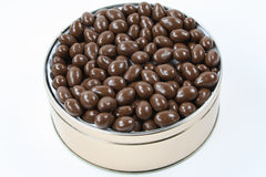 Chocolate Almonds Tin 35 oz.
