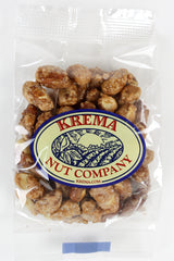 Butter Toffee Peanuts 2 oz. Bag. Case of 24 Bags