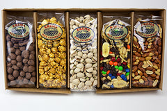 Deluxe Snacker 5 Pack Gift Box - 501
